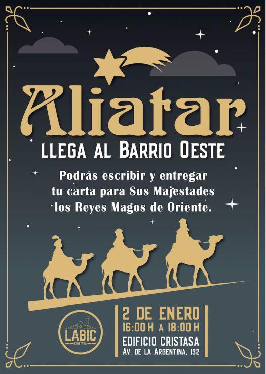 Visita de Aliatar al edificio Cristasa de Impulsa Ayuntamiento de Gijón 2018