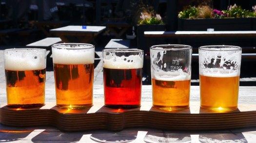 Beer data inteligencia de datos en el mundo de la cerveza José Manuel Uría Cristasa Gijón 2
