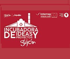 Incubadora ideas proyectos Gijón Impulsa Interreg