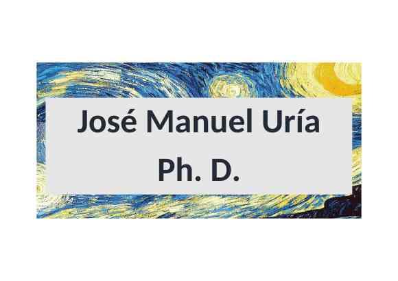José Manuel Uría Edificio Cristasa Gijón Impulsa