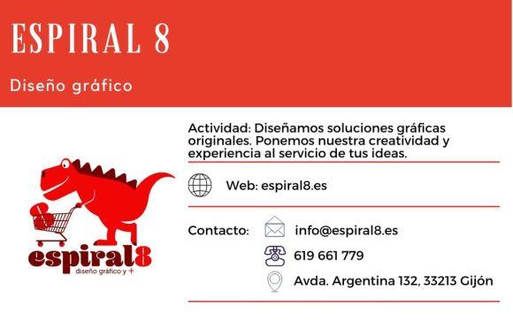Espiral8 Edificio Cristasa Gijón Impulsa