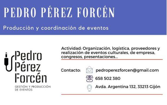 Pedro Pérez Forcén Edificio Cristasa Gijón Impulsa